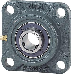 NTN G ベアリングユニット (1個) UCF215D1 2142881