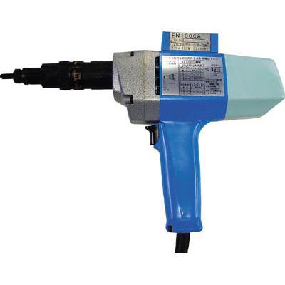 POP ポップナットセッター電動式100V用M4~M10対応(1台) EN1000A 2938898