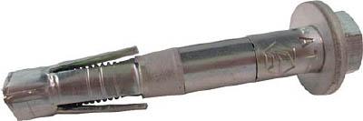 泰生工業 ヒジカタボルトHタイプ(六角ボルト仕様)(50本) AHB1275H 3642381