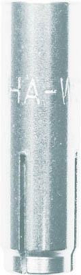 ケー・エフ・シー ホーク・ヘッドインアンカーHIタイプ ステンレス製(50本) SUSHI10 4734777