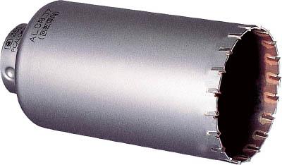 ミヤナガ ALCコア/ポリカッターΦ160(刃のみ)(1本) PCALC160C 3791840