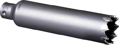 ミヤナガ 振動用Sコア/ポリカッターΦ120(刃のみ)(1本) PCSW120C 3792323
