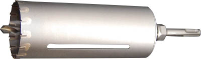 サンコー テクノ オールコアドリルL150(1本) LA120SDS 3981339