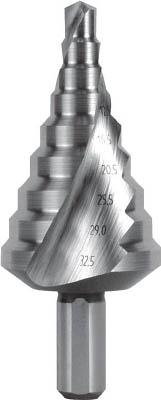 RUKO RUKO 2枚刃スパイラルステップドリル 32.5mm(1本) 4863682 32.5mm(1本) 101092 4863682, ハレバレ イライラハーブHAREBARE:a6e54b24 --- sunward.msk.ru