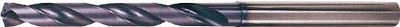 """WSTARドリル MWS""(汎用・内部給油タイプ) 三菱 超硬ドリル WSTARシリーズ 汎用 内部給油形 5Dタイプ(1本) MWS1350LB 6734332"