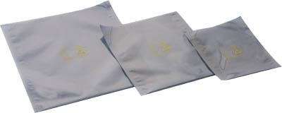 SCS 静電気シールドバッグ フラットタイプ 457X508mm 100枚入り(1箱) SCC100018INX20IN 4451112