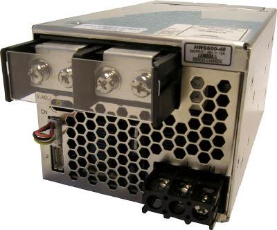 TDKラムダ ユニット型AC-DC電源 HWSシリーズ 600W(1台) HWS60024 4390407