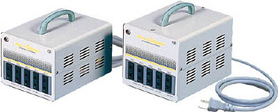 スワロー 電機 海外・国内兼用型トランス(1台) SU1500 4514327