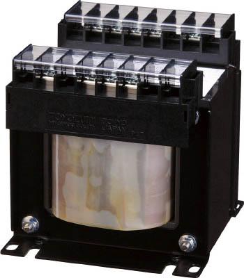 豊澄電源機器 SD21シリーズ 200V対100Vの絶縁トランス 500VA(1台) SD21500A2 4756151