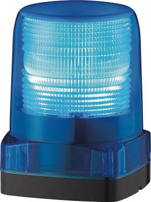 パトライト LEDフラッシュ表字灯(1台) LFH12B 7514476