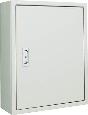 河村電器 盤用キャビネット屋内 BX302010 3199126
