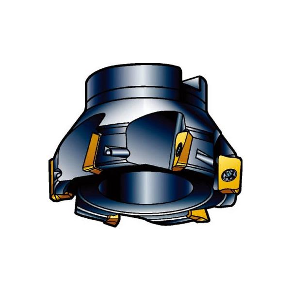 【希少!!】 サンドビック 2270404:イチネンネット R390100Q3217M コロミル390カッター(1個)-DIY・工具