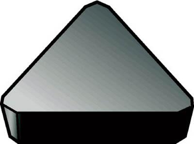 サンドビック フライスカッター用チップ 4230(10個) TPKN1603PPR 6076637