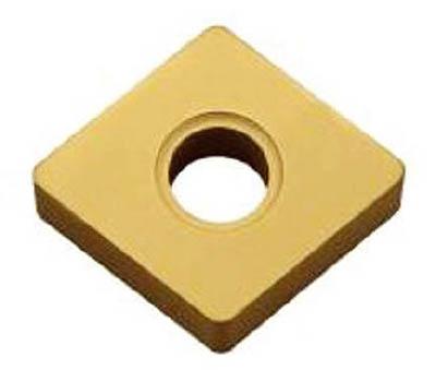 京セラ 旋削用チップ PV7005 PVDサーメット(10個) CNGA120408 3978095