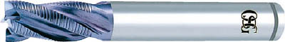 OSG エンドミル(1本) VPRESF35 2009153
