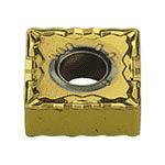 三菱 チップ COAT(10個) SNMG120408SA 2058430