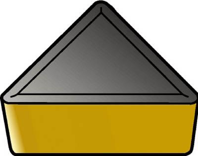 サンドビック T-Max S 旋削用ポジ・チップ 2025(10個) TCGR060104 2071339