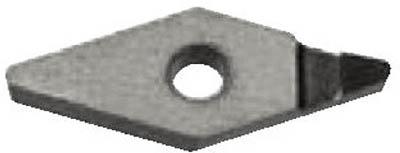 京セラ 旋削用チップ ダイヤモンド KPD010(1個) VNMM160404M 2102480