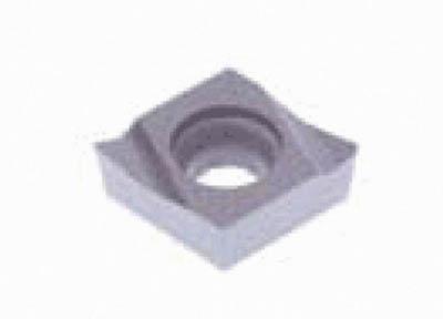 タンガロイ 旋削用G級ポジTACチップ 超硬(10個) CCGT060200R 3452697