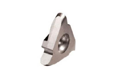 タンガロイ 旋削用溝入れTACチップ COAT(10個) GBR43075R 3458873