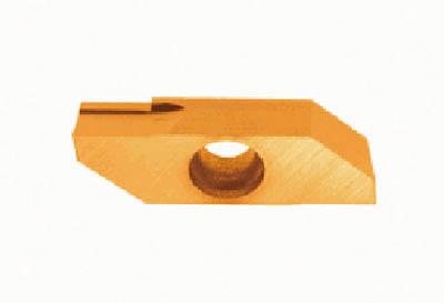 タンガロイ 旋削用溝入れTACチップ 超硬(10個) JXFR8000F 3461785