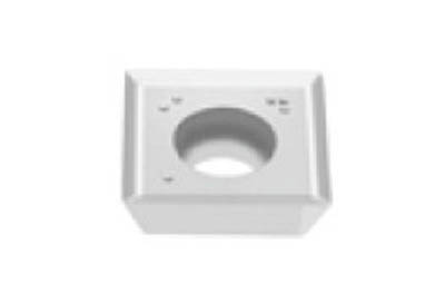 タンガロイ 転削用C.E級TACチップ 超硬(10個) SEGT12X4ZEFRAJ 3492494