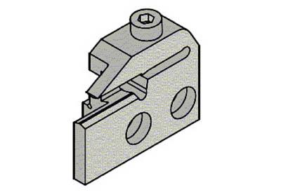 タンガロイ 外径用TACバイト(1本) W50GR 7107790