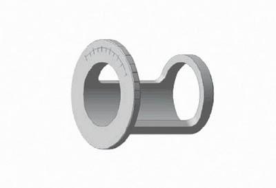 タンガロイ 丸物保持具(1個) EZ3240 3511171