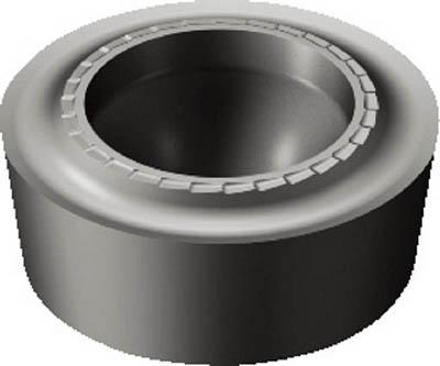 サンドビック コロターン107 旋削用ポジ・チップ 1125(10個) RCMT1204M0SM 6105831