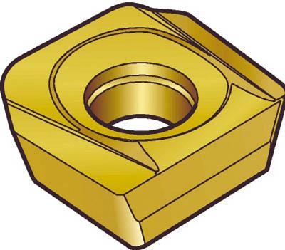 サンドビック コロミル590用ワイパーチップ 1020(10個) R590110508HKW 3587801