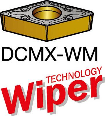 本物保証!  【代引不可】サンドビック DCMX11T308WM コロターン107 旋削用ポジ・チップ コロターン107 3210(10個) 3210(10個) DCMX11T308WM 6190910, ヒュウガシ:fc7da94b --- business.personalco5.dominiotemporario.com