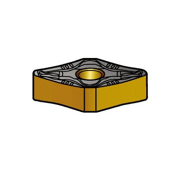 サンドビック T-Max P 旋削用ネガ・チップ 4235(10個) DNMG150404PM 3392694