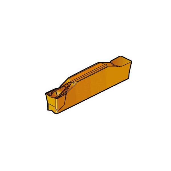 【代引不可】サンドビック コロカット1 突切り・溝入れチップ H13A(10個) N123K106000004TF 6080693