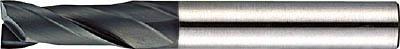日立ツール ATコート NEエンドミル レギュラー刃 2NER33-AT(1本) 2NER33AT 4275284