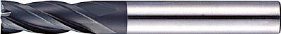 日立ツール ATコート NEエンドミル レギュラー刃 4NER21-AT(1本) 4NER21AT 4278283