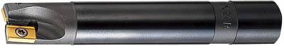 日立ツール 快削エンドミル UEX40R-32(1個) UEX40R32 4295927