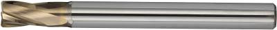 ユニオンツール 超硬EM ラジアス 4×R0.4×9(1本) CRS20HSP404004009 4303466