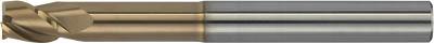 ユニオンツール 超硬EM ロングネックラジアス 12×R0.5×54(1本) CRS40HSP312005054 4303768