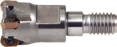 日立ツール アルファ高硬度ラジアスミル モジュラータイプRH2P1008M-1(1個) RH2P1008M1 4681789