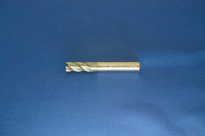 マパール OptiMill-Uni-HPC 不等分割・不等リード4枚刃(1本) SCM240J1600Z04RF0032HAHP213 4857933