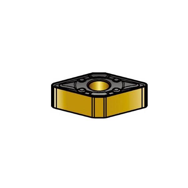 【代引不可】サンドビック T-Max P 旋削用ネガ・チップ 1525(10個) DNMX150412WM 6078346