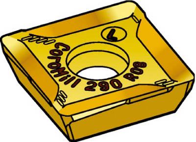 【代引不可】サンドビック コロミル290用チップ 1030(10個) R29012T308EPL 6008399
