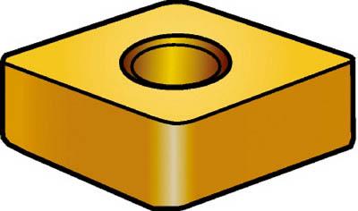 サンドビック T-Max 旋削用セラミックチップ 6050(10個) DNGA150404S01525 6051561