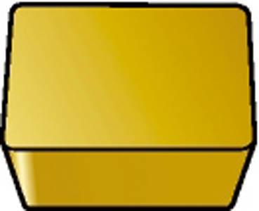 サンドビック T-Max 旋削用ポジ・チップ 2025(10個) SPUN190412 6057217
