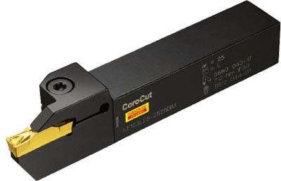 【代引不可】サンドビック コロカット1・2 突切り・溝入れ用シャンクバイト(1個) RF123K162525BM 6056008