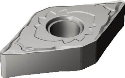 【代引不可】サンドビック T-Max P 旋削用ネガ・チップ 1125(10個) DNMG150608SF 6096891