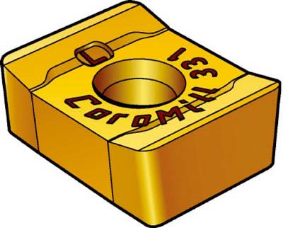 【代引不可】サンドビック コロミル331用チップ 1025(10個) L331.1A084515HWL 6097502