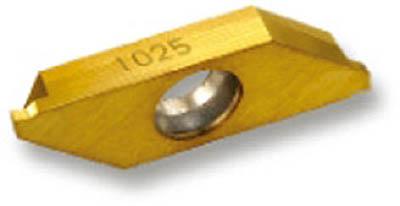 【代引不可】サンドビック コロカットXS 小型旋盤用チップ 1025(5個) MAGR3250 6097821