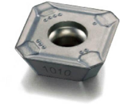 サンドビック サンドビック コロミル245用チップ 1010 COAT(10個) R24518T6MPM 3588335