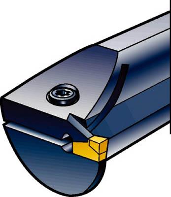 【お買得】 T-Max 6075746:イチネンネット 突切り・溝入れ用ボーリングバイト(1本) Q-カット RAG151.3220Q1630 サンドビック-DIY・工具